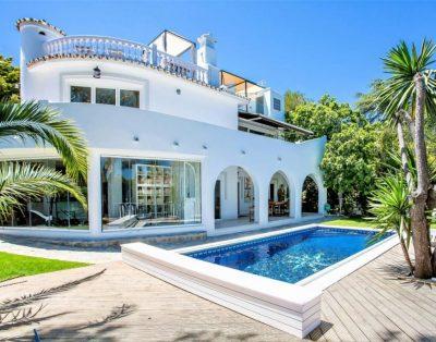 Villa (8 personen)