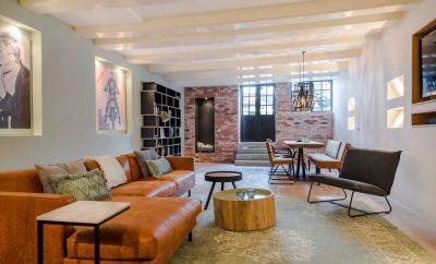 Luxe Appartement Prinsengracht