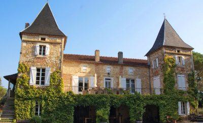 Chateau Camp del Saltre